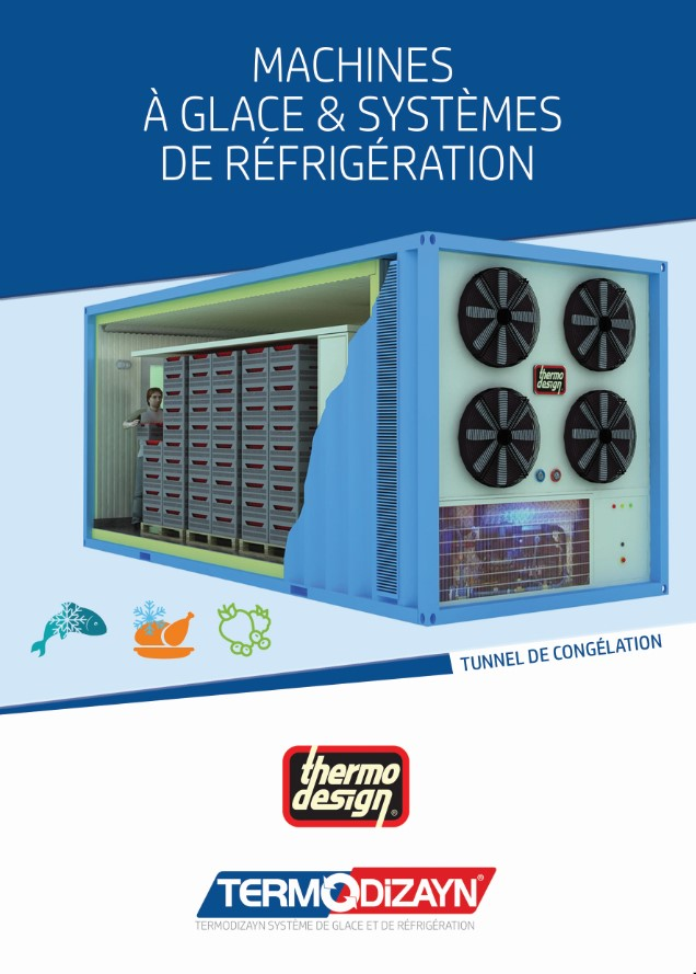 Machines A Glace Systemes De Refrigeration