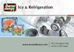 Ice & Refrigeration